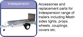 Indespension accessories