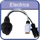 Electrics for trailers