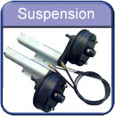 Trailer parts Suspension