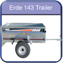 Accessories for Erde 143 Trailer