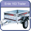 Accessories for Erde 163 Trailer