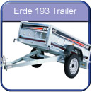 Accessories for Erde 142 Trailer