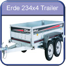 Accessories for Erde 234x4 Trailer