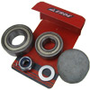 Spare Wheel Bearing Set for Erde PM310 bike trailer