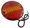 24V 3 function LED trailer light