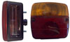 Replacement light for Erde 122 Trailer